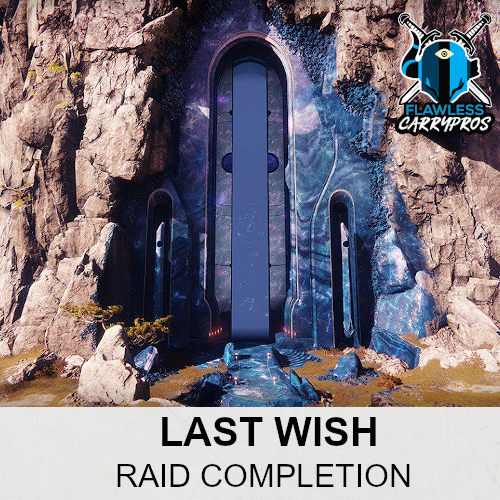 Last Wish Raid Riven Ahamkare Petra's Run Corrupted Eggs Weekly Challenge Rivensbane Carry Boosting Services Destiny 2 FlawlessCarryPros