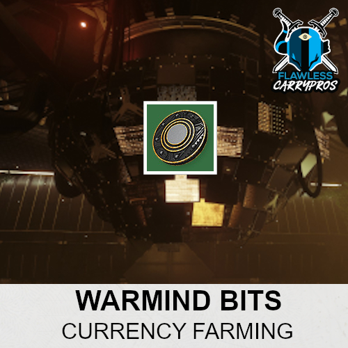 Warmind Bits Farm Boost