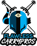 flawless carry pros logo